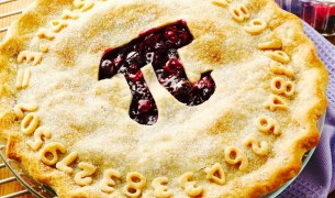 National Pi Day...Celebrating Without Pie
