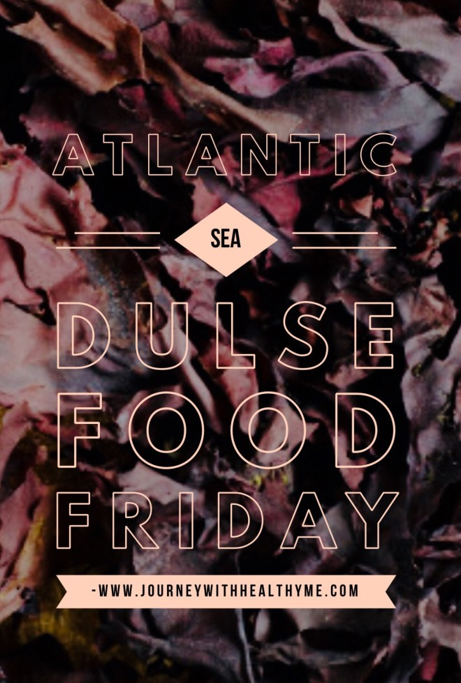 Atlantic Sea Dulse