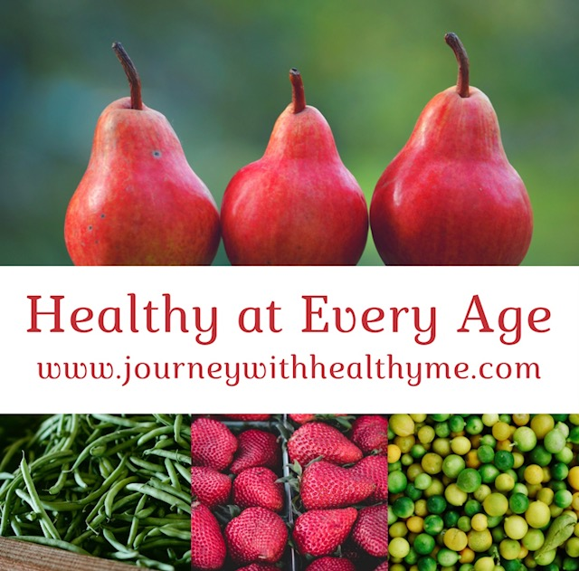 Journey With Healthy Me