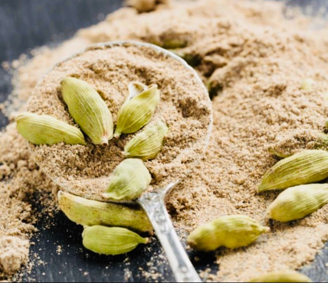 Cardamom's Amazing Benefits