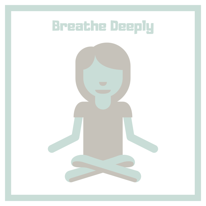 7 Fun Health Tips Breathe Deeply
