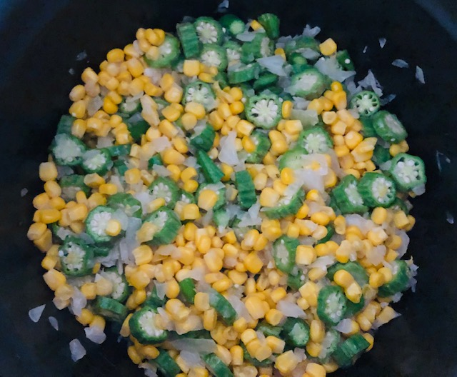 Summer Succotash Mix