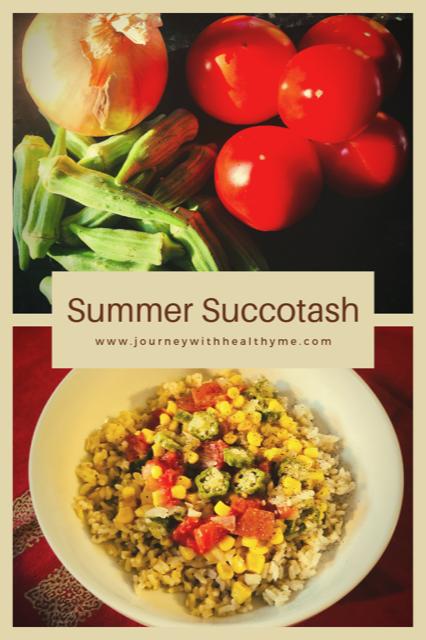 Summer Succotash Title Meme