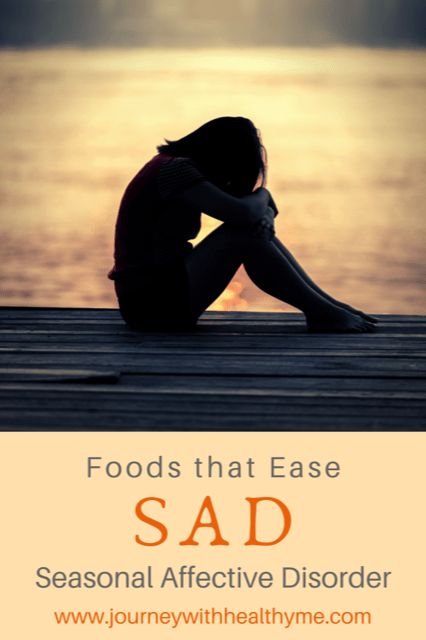 Foods That Ease Seasonal Affective Disorder SAD