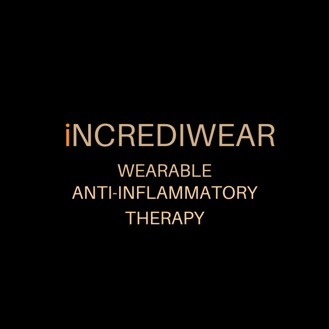 Increadiwear Wearable Therapy
