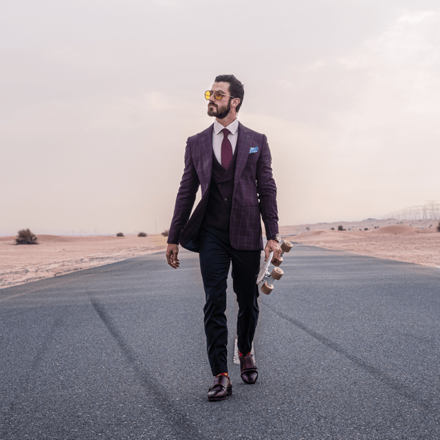 The Ugly Truth About Men Approaching 40 cool dude
