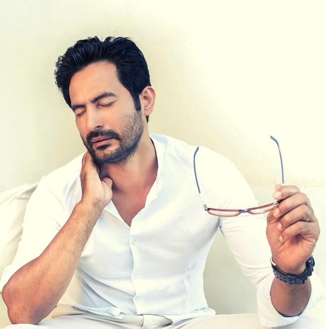 Improve Eye Health Naturally pain