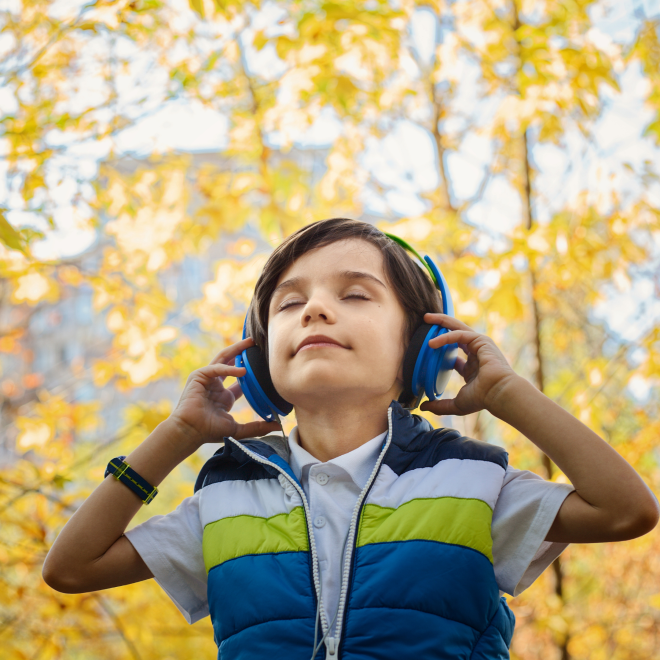 Seven Ways to Protect Hearing headphones