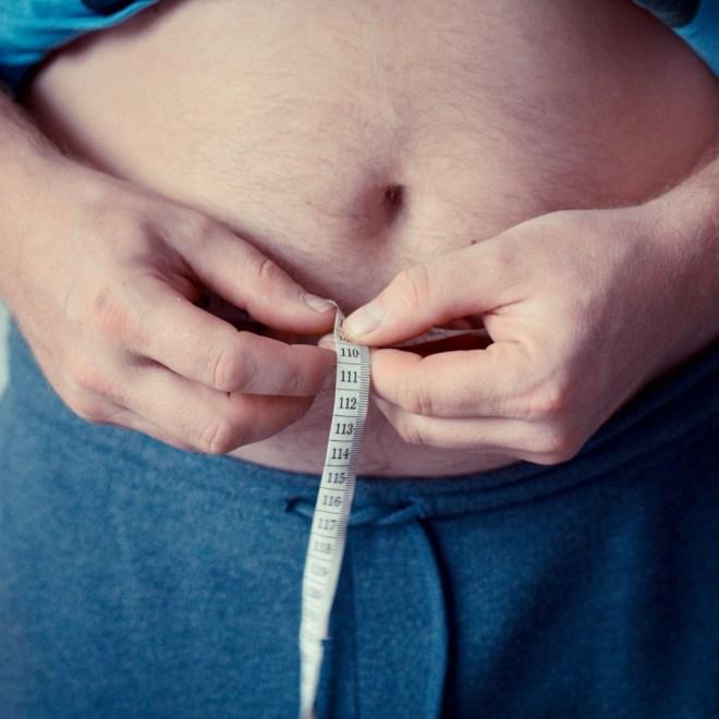 Heart Health Tips belly