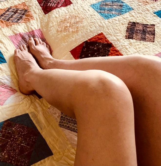 Ease Arthritis Pain knees
