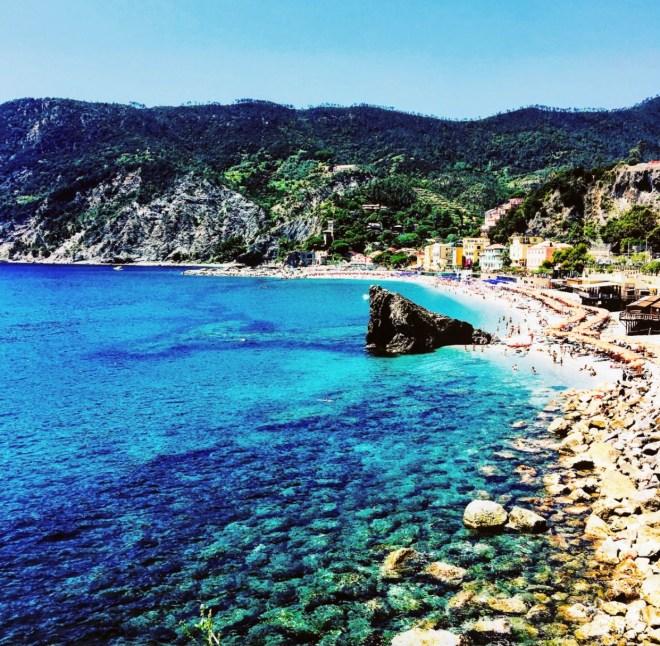 Healthy Oceans Healthy Us Mediterranean Sea