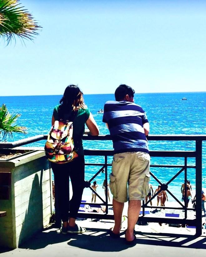 Appreciating the Mediterranean Sea