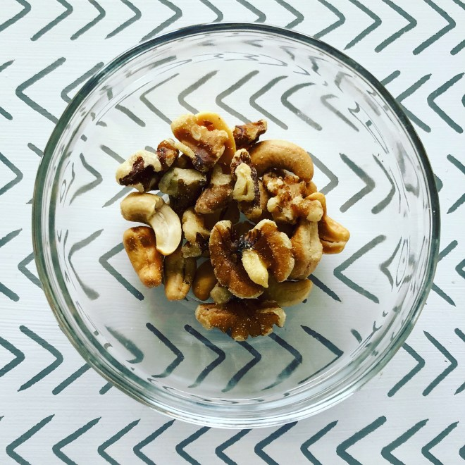 Best and Worst Foods to Eat Before Bed walnuts
