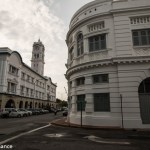 Colonial Architecture, Georgetown, Penang