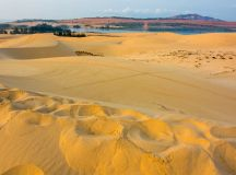 Sand dunes in Vietnam? All about the Mui Ne Sand Dunes