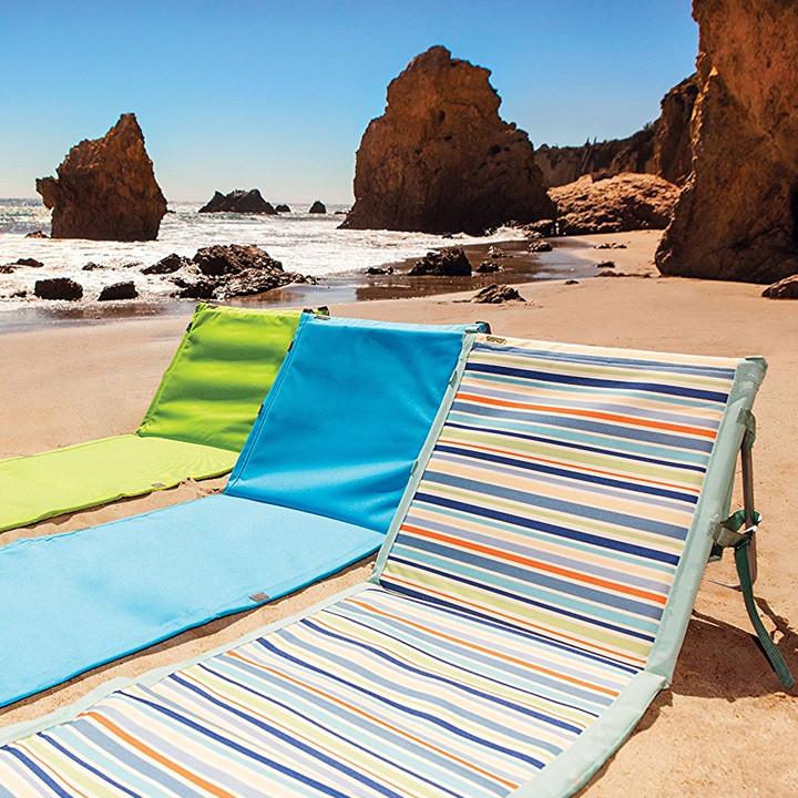 Picnic Time 'Beachcomber' Portable Beach Mat