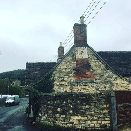 The Ancient Ram Inn