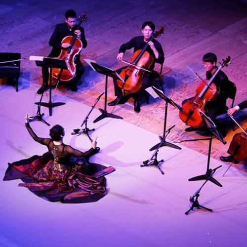 Pyeongchang Winter Music Festival