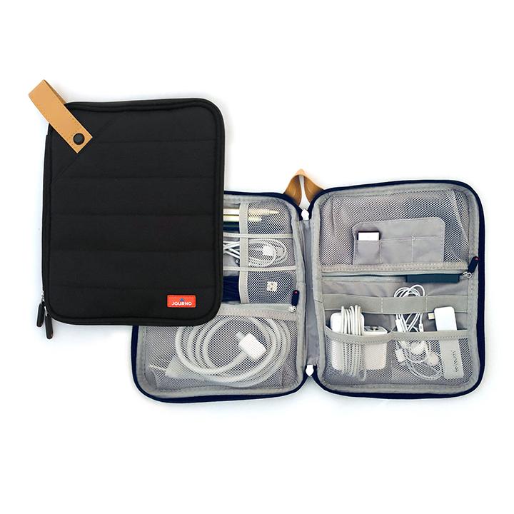 travel cord case organizer