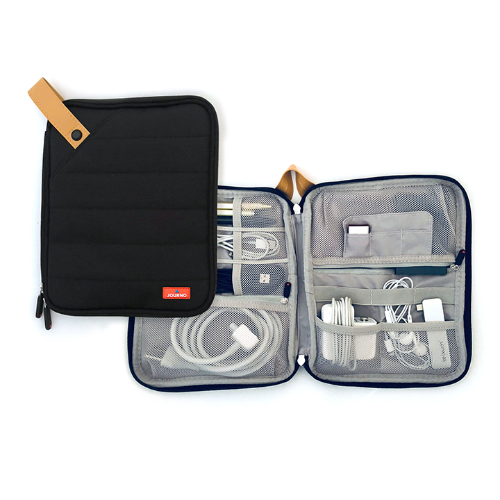travel cord case organizer