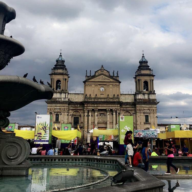 guatemala travel