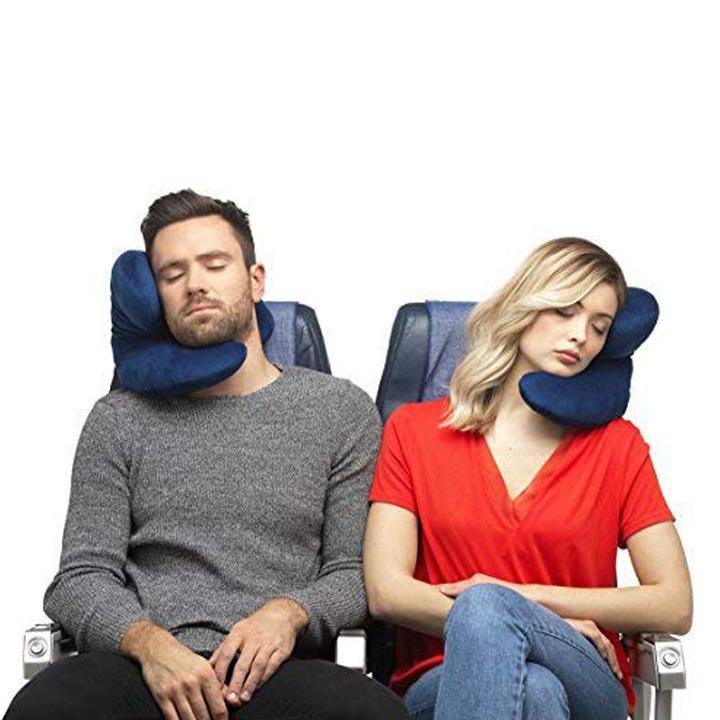 J Pillow Travel Pillow