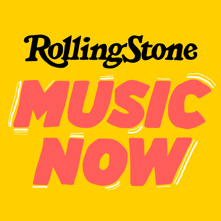 Rolling Stone Music Now podcast