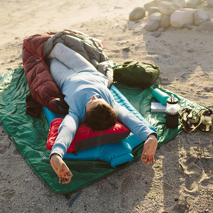 Therm-a-Rest travel pillow