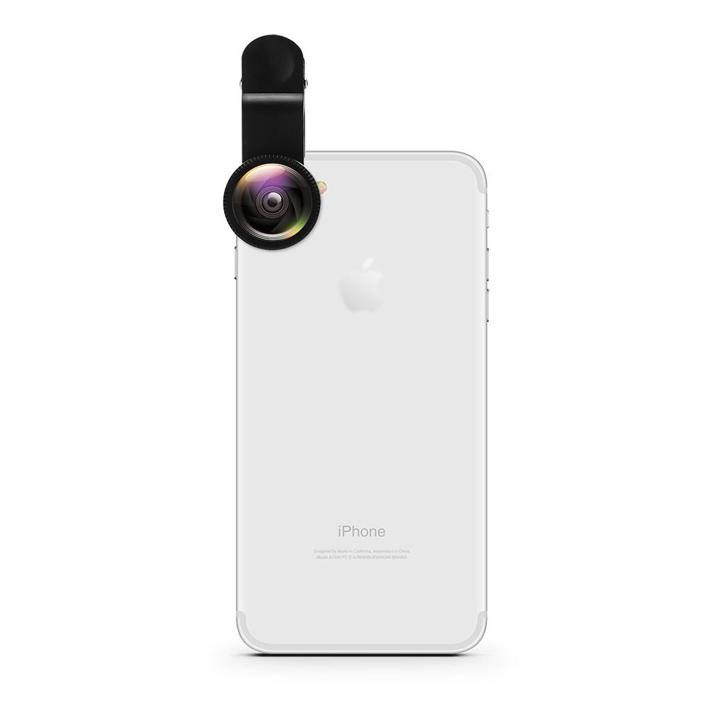 3 In 1 mobile lens kit