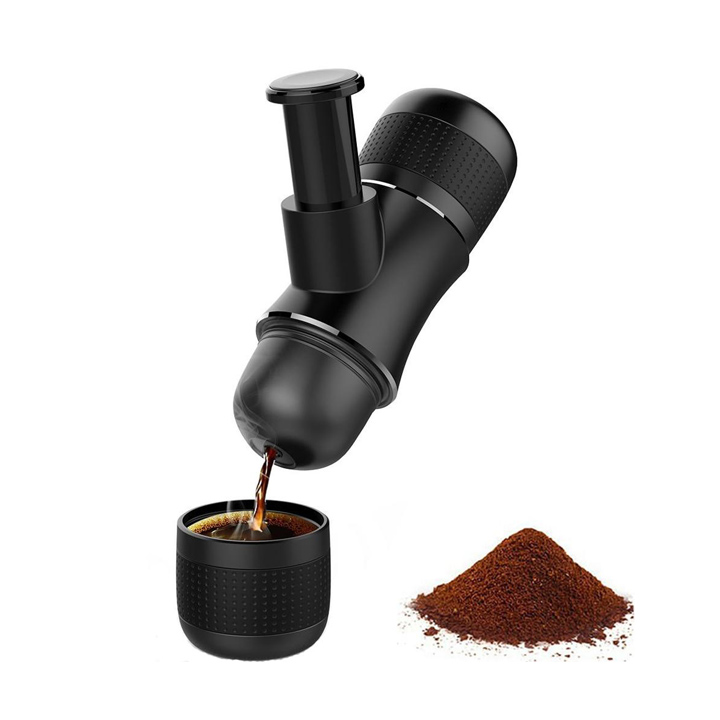 travel Espresso Maker
