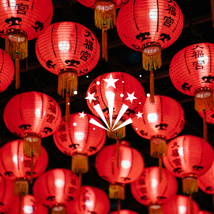Chinese new year facts