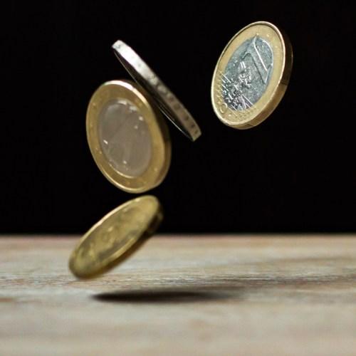 Ireland money