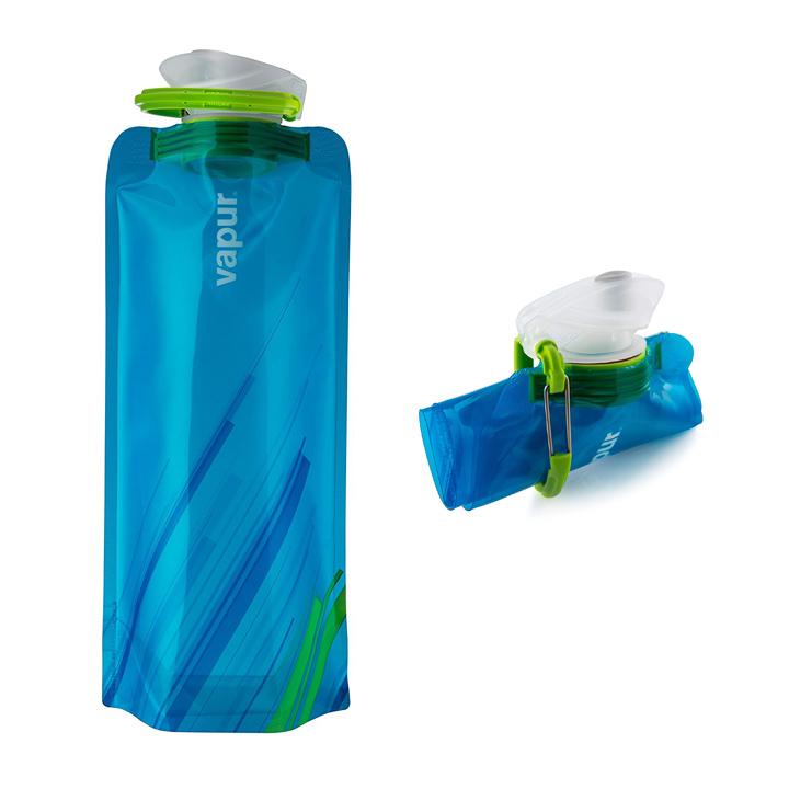 folding waterbottle