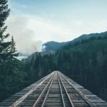 8 Spectacular Train Trip Journeys