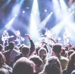 Top 5 Music Festivals in the U.S.