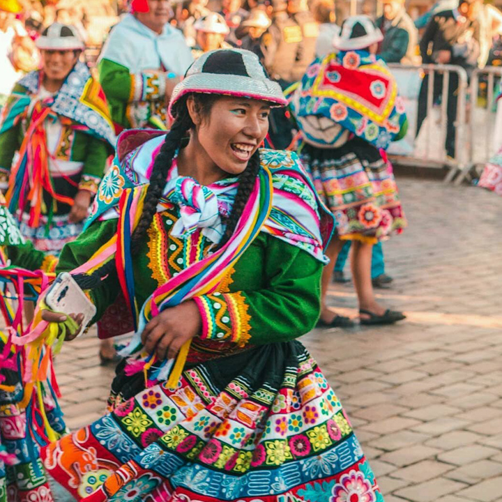 7 Unusual Holidays & Festivals Celebrated Around The World