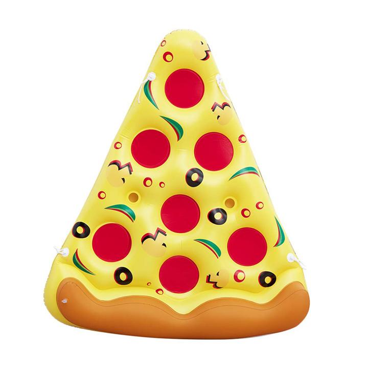 pizza pool float