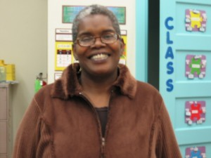 Special Educator Arlisa Coleman - LAUSD Teacher Profile