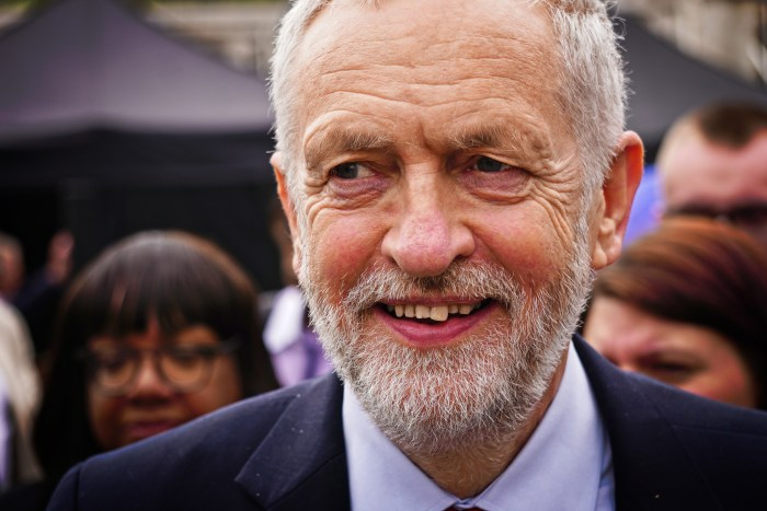 jeremy corbyn probably isn't your target audience for political journalism