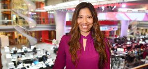 A Day In The Life Of… Megha Mohan, The BBC's Gender and Identity Correspondent