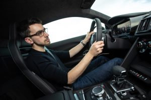 A Day In The Life Of… Cameron Tait, Motoring and Technology Editor at The Week UK