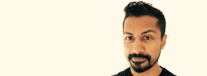A Day In The Life Of… Hitesh Ratna, Head of Content at SPORTbible