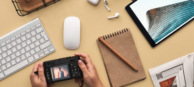 12 Handy Bits Of Gear To Make Your Journo Life That Little Bit Easier