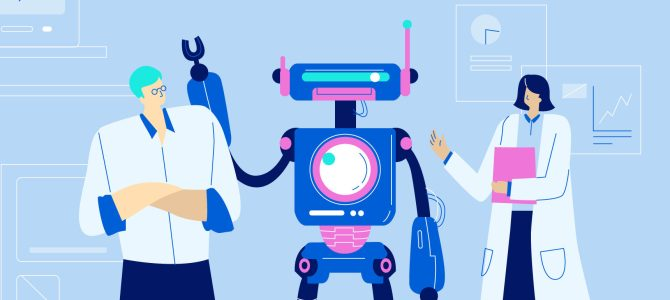 Robot Journalism? The Future Of Artificial Intelligence In The Journalism Industry