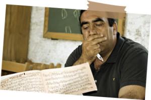 Maestro-Angelo