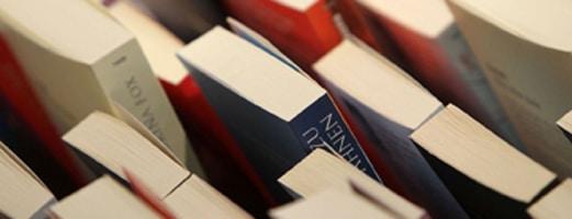 Présentation de tous les livres de Bertrand Jouvenot