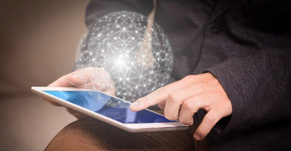 Internet Ecommercie Mondial et Européen