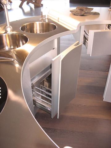 Blog over Italiaanse Design Keukens Snaidero Acropolis de exclusieve design keuken van Paolo