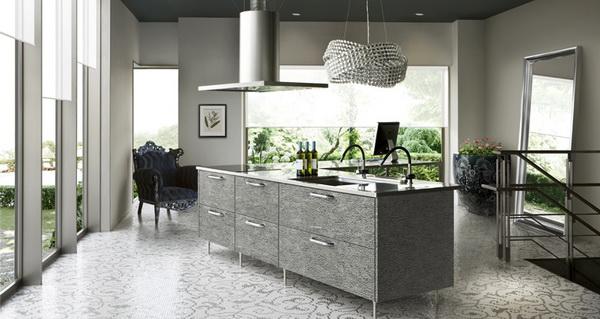 Blog over Italiaanse Design Keukens Verlichting boven je
