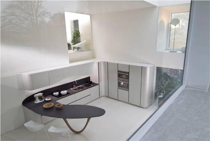 Blog over Italiaanse Design Keukens september 2011